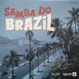 "10"" - VA - ✦✦ SAMBA DO BRAZIL ✦✦ ""From Rio with Love! ""-  Exotica Sound"